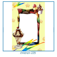 children photo frames 229
