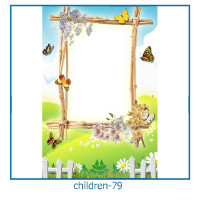 children photo frames 79