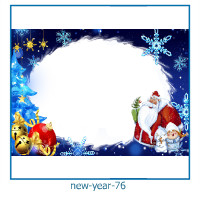 new-year photo frames 76