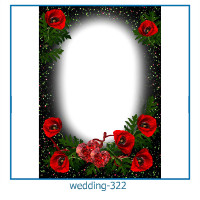 wedding photo frames 322